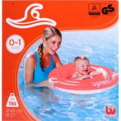 Bestway Beülős bébi úszógumi, babaúszóka - 68 cm - BESTWAY strandcikkek Bestway