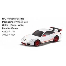 Rastar Távirányítós autó 1:24 Porsche GT3 RS RASTAR - Pályák, kisautók Rastar