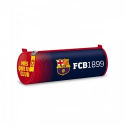 Barcelona hengeres tolltartó-nagy - AU-93986489 FC BARCELONA - MEGLEPIK - FC Barcelona Barcelona