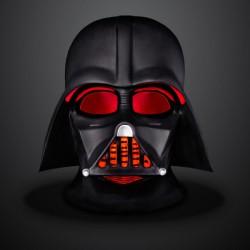 Star Wars - Darth Vader asztali lámpa -Lámpa - Dísztárgyak