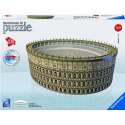 Ravensburger Puzzle 3D 216 db - Kolosszeum - RAVENSBURGER játékok - Kirakók, puzzle-ok Ravensburger
