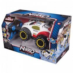 Nikko Nano VaporizR 2 piros távirányítós autó NIKKO JÁTÉKOK - Pályák, kisautók
