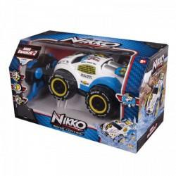 Nikko Nano VaporizR 2 kék távirányítós autó NIKKO JÁTÉKOK - Pályák, kisautók