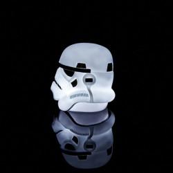 Star Wars Rohamosztagos asztali lámpa -Lámpa - Dísztárgyak Star Wars