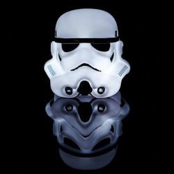 Star Wars - Rohamosztagos asztali lámpa - Dísztárgyak