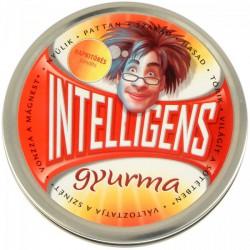 Intelligens gyurma - színváltó napkitörés - Intelligens gyurmalinok - Gyurmák Intelligens