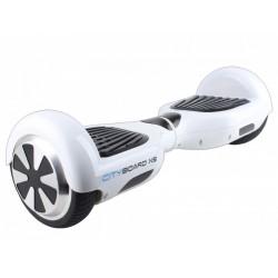 ConCorde CityBoard X5 White - hoverboard ELEKTROMOS JÁRMŰ