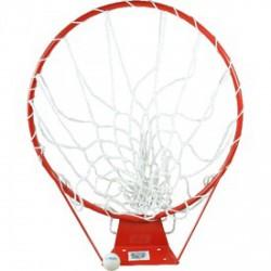 Kosárlabdagyűrű hálóval - Sportfelszerelés - Kerti és vízes játékok
