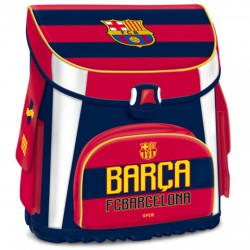Barcelona kompakt easy iskolatáska - 94537505 - FC Barcelona Barcelona