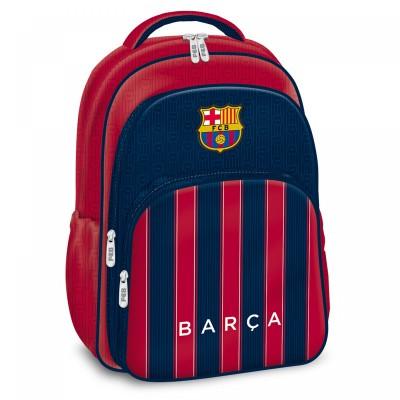 Barcelona tinédzser hátizsák 3 rekeszes - 94767506 - FC Barcelona