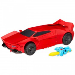 Transformers - Power Surge Sideswipe és Mini-Con Windstrike - Transformers játékok - Hasbro játékok