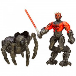 Star Wars - Hero Masters - Darth Maul - Star wars játékok - Star wars játékok