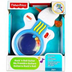 Fisher-Price Bébi gitár, bébijáték - Fisher-Price - Bébijátékok Fisher-price
