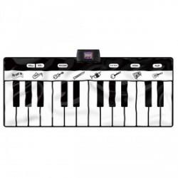 Zongora óriás játszószőnyeg - Játék hangszerek - Játék hangszerek