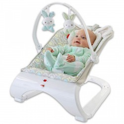 Fisher-Price - Deluxe Comfort Curve babafotel Fisher-Price - Bébijátékok Fisher-price