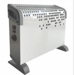 ARDES - 4C03 Turbo konvektor - Hősugárzók, elektromos kandallók Ardes