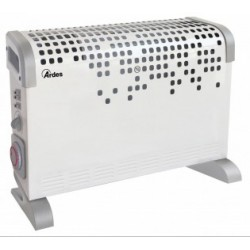 ARDES - 4C03T Turbo konvektor -Hősugárzók, elektromos kandallók - Hősugárzók, elektromos kandallók Ardes