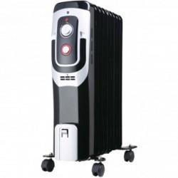 ARDES - 4R09 Olajradiátor -Hősugárzók, elektromos kandallók - Hősugárzók, elektromos kandallók Ardes