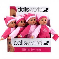My Best Friend babzsákos játékbaba - 30 cm, többféle - Lányos játékok - Lányos játékok