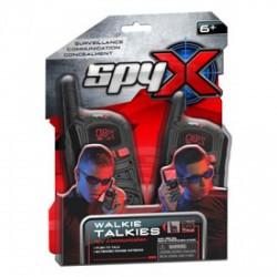 SpyX Titkosügynök adóvevő készlet -Spyx kémjátékok -Spyx kémjátékok SpyX