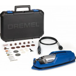 Dremel - F0133000JS DREMEL® 3000 multifunkcionális szerszám(3000-1/25 EZ) - Dremel gépek - Dremel gépek Dremel