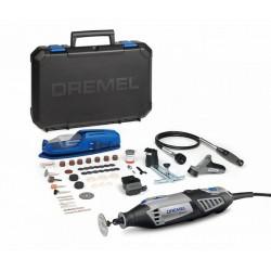 Dremel F0134000JS DREMEL® 4000 multifunkcionális szerszám (4000-4/65 EZ) - Dremel gépek - Dremel gépek Dremel