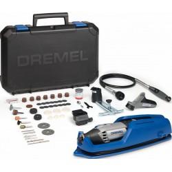 Dremel - F0134000JS DREMEL® 4000 multifunkcionális szerszám (4000-4/65 EZ) - Dremel gépek - Dremel gépek Dremel