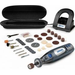 DREMEL®  - F0138050JG Micro akkus multifunkcionális szerszám(8050-35) - Dremel gépek - Dremel gépek Dremel