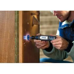 DREMEL® F0138050JG Micro akkus multifunkcionális szerszám (8050-35) - Dremel gépek - Dremel gépek Dremel