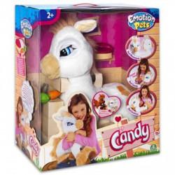 Candy interaktív plüss póni FILLY PÓNI