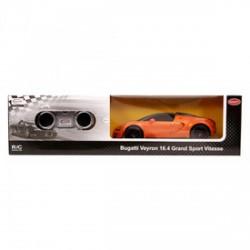 Rastar - Távirányítós Bugatti Grand Sport autó - 1:24 RASTAR - Pályák, kisautók Rastar