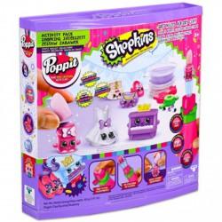 Poppit Shopkins játékszett - Shopkins játékok - Lányos játékok
