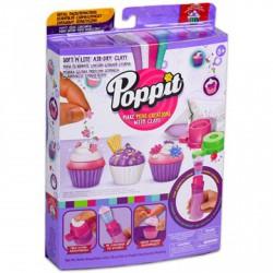 Poppit tematikus utántöltő csomag - muffin - Shopkins játékok - Lányos játékok