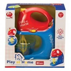 Játék - elemes konyhai keverőgép - Lányos játékok - Lányos játékok