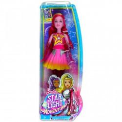 Barbie Csillagok között: rózsaszín hajú űr Barbie - Barbie babák - Barbie babák Barbie