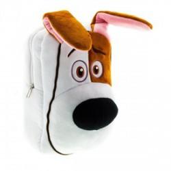 Kis kedvencek titkos élete - Max hátizsák - Plüss és állat,-mesefigurák - Plüss és állat,-mesefigurák