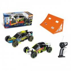 Hot Wheels Buggy távirányítós autó - 1:16 - HOT Wheels pályák - HOT Wheels pályák