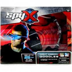 SpyX játék éjjel látó szemüveg -Spyx kémjátékok -Spyx kémjátékok SpyX