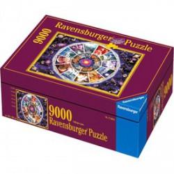 Ravensburger - Puzzle 9000 db - Asztrológia - RAVENSBURGER játékok - Kirakók, puzzle-ok