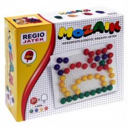 Mozaik képkirakó 80 darabos készlet - Tudomány és kreatív játék - Tudomány és kreatív játék