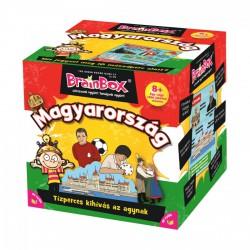 Brainbox Magyarország társasjáték - Brainbox társasjátékok kicsiknek - Brainbox társasjátékok kicsiknek Brainbox