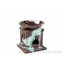 Kiskápolna aromalámpa 11cm -Mécsestartók - illatosítók - Mécsestartók, illatosítók
