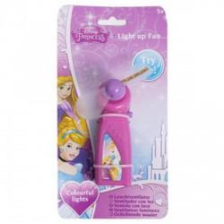 Disney hercegnők világító ventilátor - Lányos játékok - Lányos játékok