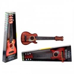 Játék gitár 45 cm - Játék hangszerek - Játék hangszerek