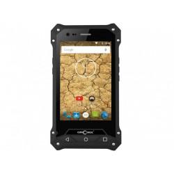 ConCorde Raptor Z30 black mobiltelefon - Telefonok
