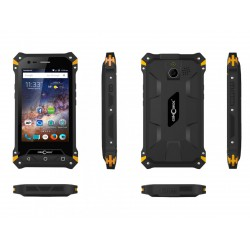 ConCorde Raptor Z30 black/yellow mobiltelefon - Telefonok