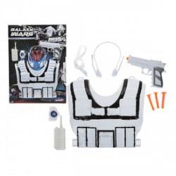 Űrharcos készlet fegyverrel - Játék fegyverek - Játék fegyverek