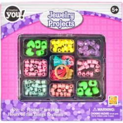 Fűzhető gyöngy mini készlet - Lányos játékok - Lányos játékok