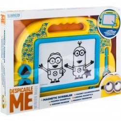 Minion mágneses rajztábla - Lányos játékok - Lányos játékok