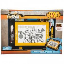 Star Wars - Rebels mágneses rajztábla - Star wars játékok - Star wars játékok